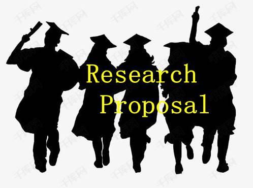 Research Proposal 代写